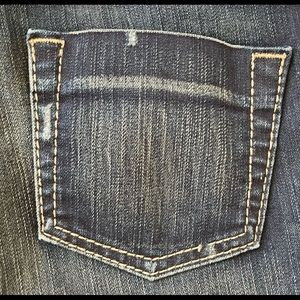NWOT BKE Starlite Boot Cut Jeans Size 28 X 31.5
